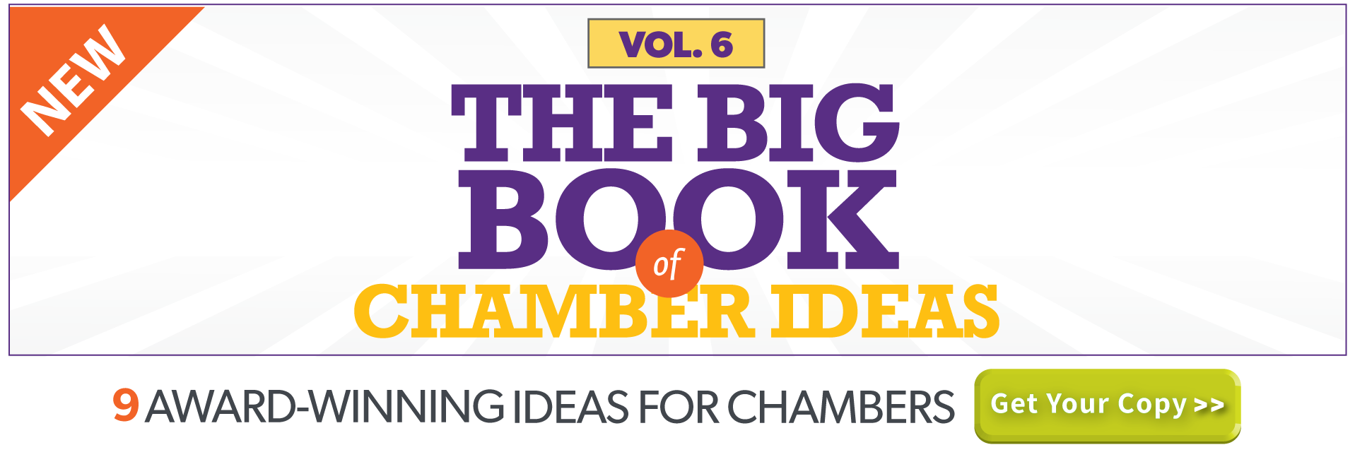 The Big Book of Chamber Ideas