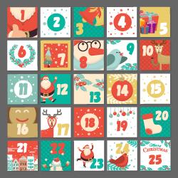 December Post Ideas