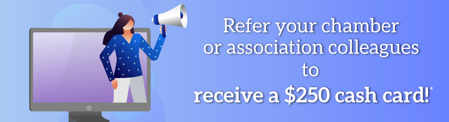 Refer a Colleague Banner