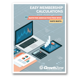 Membership Calculations Ebook