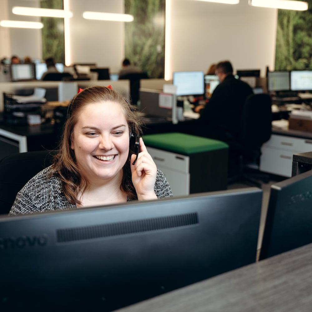 recherche emploi Quebec contrôleur financier