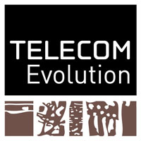 Logo Télécom Evolution