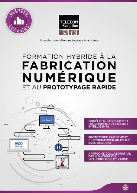 Catalogue Télécom Evolution