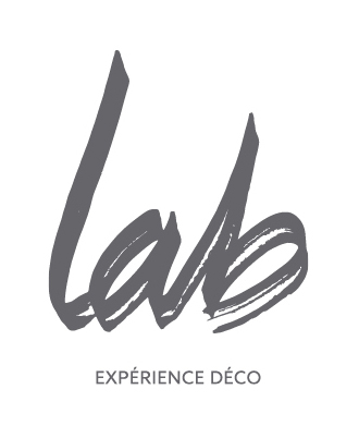 Logo Lab - Expérience déco