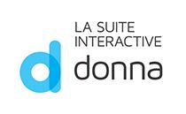 La Suite interactive donna