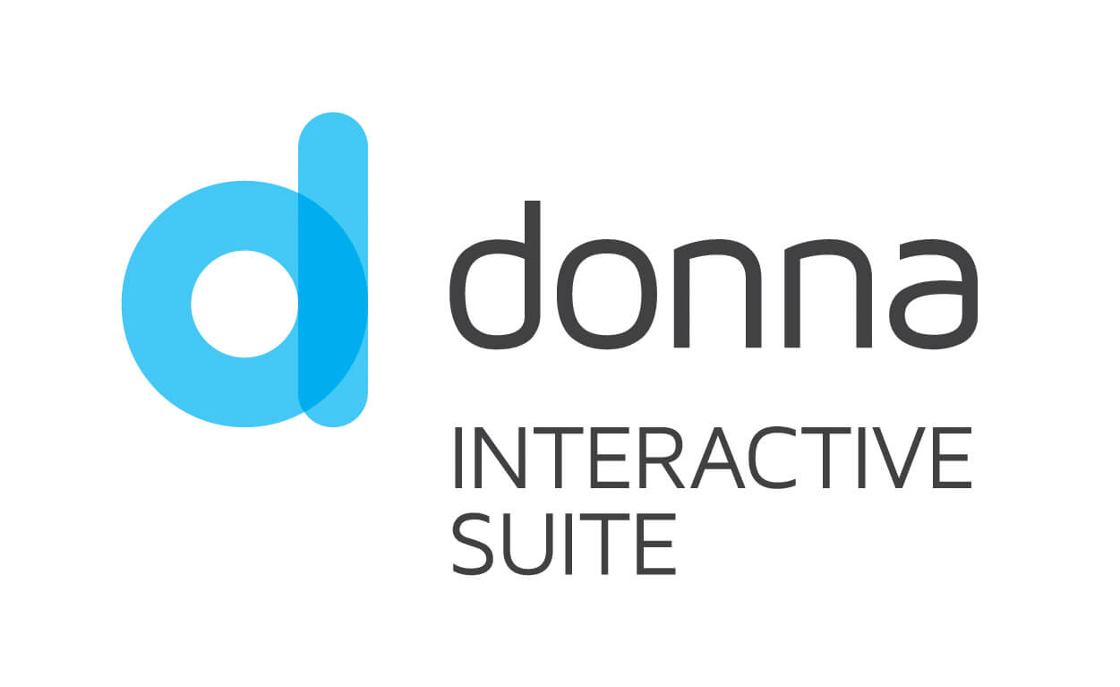 donna Interactive Suite
