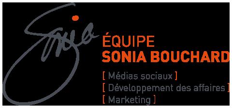 Equipe Sonia Bouchard