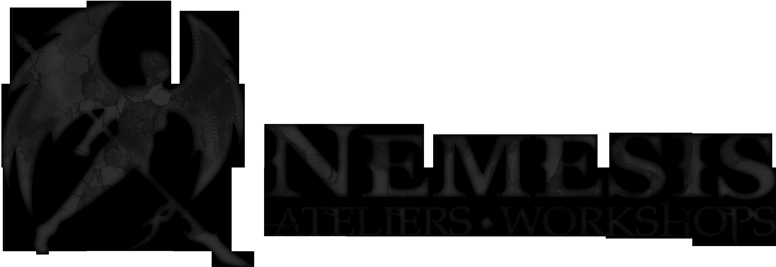 Logo Ateliers Nemesis