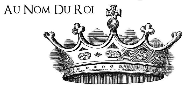Au nom du roi