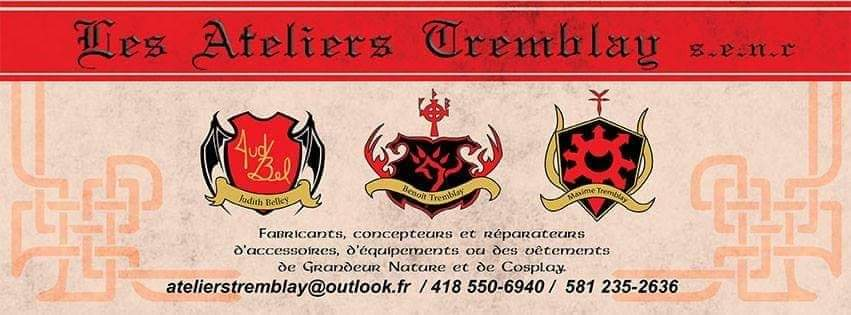 Les Ateliers Tremblay s.e.n.c.