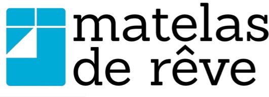 Logo Matelas de rêve