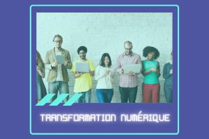 Formation Transformation Numérique
